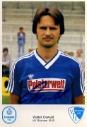 1984/85 Walter Oswald