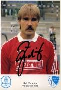 1984/85 Ralf Zumdick