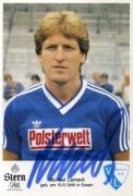 1985/86 Michael Lameck