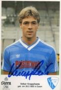 1985/86 Volker Knappheide