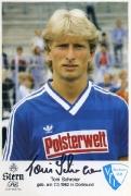 1985/86 Toni Schreier