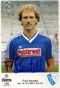1985/86 Frank Benatelli