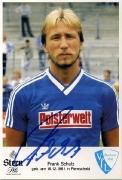 1985/86 Frank Schulz