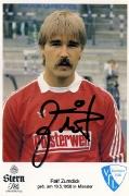 1985/86 Ralf Zumdick