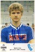 1985/86 Martin Kree