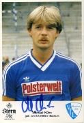 1985/86 Michael Kühn