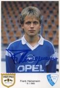 1986/87 Frank Heinemann