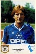1986/87 Michael Lameck