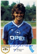 1986/87 Uwe Wegmann