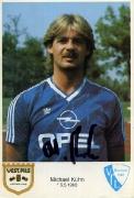 1986/87 Michael Kühn