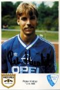 1986/87 Peter Knäbel