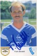 1987/88 Frank Benatelli