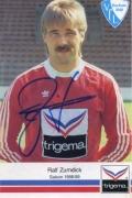 1988/89 Trigema Ralf Zumdick