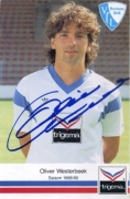 1988/89 Trigema Oliver Westerbeek