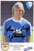 1988/89 VPLC Franz-Josef Tenhagen