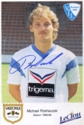 1988/89 VPLC Michael Rzehaczek