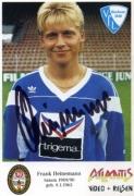 1989/90 BA Frank Heinemann