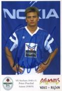 1990/91 GA Peter Peschel