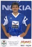 1990/91 GA Adam Woitynek