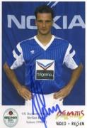 1990/91 GA Stefan Kohn