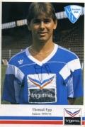 1990/91 Trigema Thomas Epp
