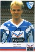 1990/91 Trigema Olaf Dressel