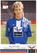 1991/92 Trigema Jörg Schwanke