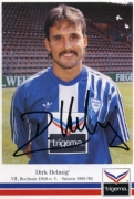 1991/92 Trigema Dirk Helmig