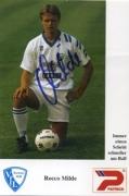 1992/93 Rocco Milde