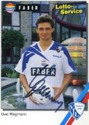 1994/95 Uwe Wegmann