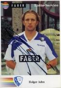1995/96 Holger Aden