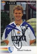 1995/96 Roland Wohlfarth
