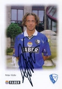 1996/97 Faber