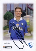 1996/97 Faber Peter Peschel