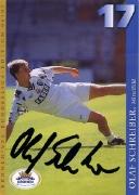 1996/97 Kronen Olaf Schreiber