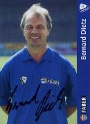 1997/98 Faber Bernard Dietz