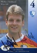 1997/98 Kronen Mirko Dickhaut