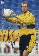 1998/99 Thomas Ernst