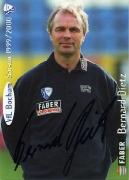 1999/00 Bernard Dietz