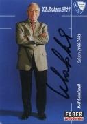 2000/01 Rolf Schafstall