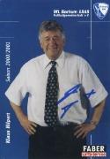 2000/01 Klaus Hilpert
