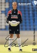 2001/02 Christian Vander