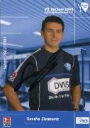 2002/03 mit DWS Sascha Zivanovic