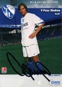 2004/05 Peter Madsen