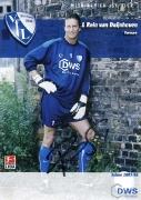 2005/06 - 1 Rein van Duijnhoven