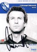 2006/07 - 5 Christoph Dabrowski