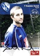 2007/08 - 9 Stanislav Sestak