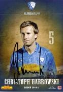 2010/11 - 5 Christoph Dabrowski