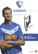 2011/12 - 4 Marcel Maltritz