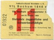 1968/69 Wuppertaler SV